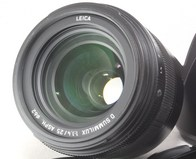 Panasonic LEICA D SUMMILUX 25mm F1.4 ASPH.