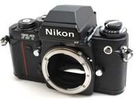 Nikon F3/T ブラック ボディ