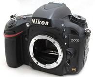 Nikon D600 ボディ
