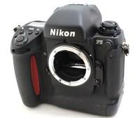 Nikon F5 ボディ MF-28付
