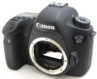 Canon EOS 6D ボディ