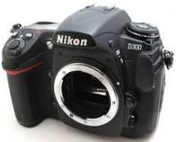 Nikon D300 ボディ